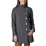 prAna Women's Martina Long Jacket