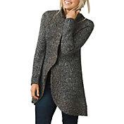 prAna Women's Angelic Duster Sweater