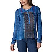 prAna Women's Inka Long Sleeve Shirt