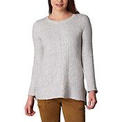 prAna Women's Nolan Long Sleeve Sweater