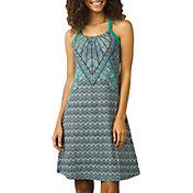 prAna Women's Quinn Dress