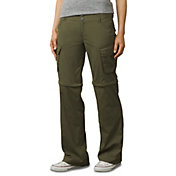 prAna Women's Sage Convertible Pants