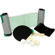 Prince Play Anywhere Table Tennis Net