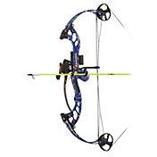 PSE Mudd Dawg Bowfishing Bow Kit – AMS Reel