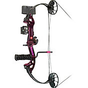 PSE Miniburner Ready-to-Shoot Compound Bow