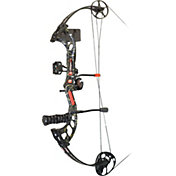 PSE Stinger X RTS Compound Bow Package – Skullworks 2