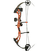 PSE Stinger X RTS Compound Bow Package – Red Skullworks 2