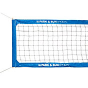 Park & Sun BC-400 Steel Cable Volleyball Net