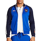 Polo Sport Men's Rugby Track Jacket
