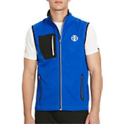 Polo Sport Men's Soft Shell Running Vest