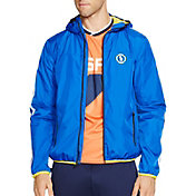 Polo Sport Men's Tournament Hooded Jacket