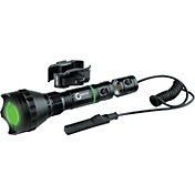 Nebo Protec O2 Beam GREENLIGHT Flashlight