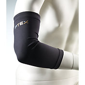 PTEX Copper Compression Elbow Sleeve