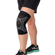 P-TEX PRO Knit Compression Knee Sleeve