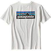 Patagonia Boys' Capilene Silkweight Graphic T-Shirt