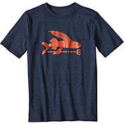 Patagonia Boys' Flying Fish T-Shirt