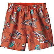Patagonia Toddler Boys' Baby Baggies Shorts