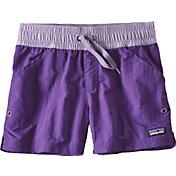 Patagonia Girls' Costa Rica Baggies Shorts