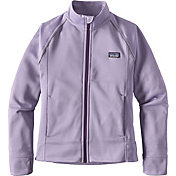 Patagonia Girls' PolyCycle Fleece Jacket