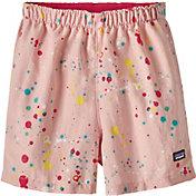 Patagonia Toddler Girls' Baby Baggies Shorts