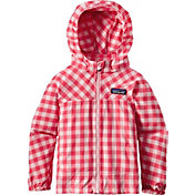 Patagonia Toddler Girls' High Sun Jacket