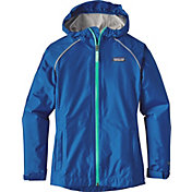 Patagonia Girls' Torrentshell Rain Jacket
