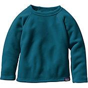 Patagonia Infant Micro D Crew Long Sleeve Shirt