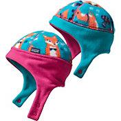 Patagonia Infant Reversible Synchilla Fleece Hat