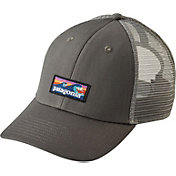 Patagonia Men's Board Short Label LoPro Trucker Hat