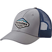 Patagonia Men's Fitz Roy Crest Lopro Trucker Hat