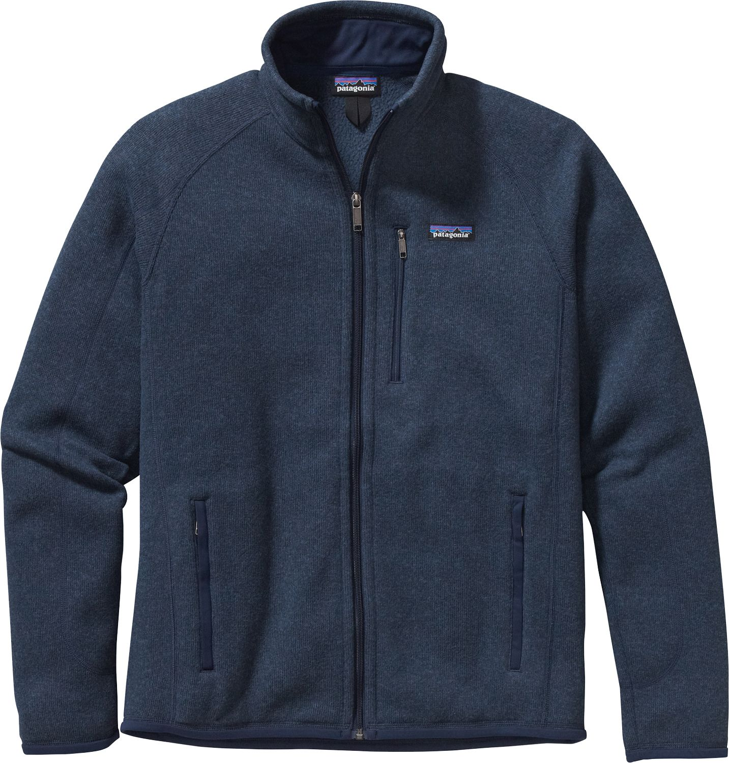 Patagonia Men's Better Sweater Fleece Jacket | DICK'S Sporting Goods