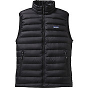 Men's Down Vests