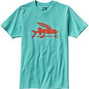 Patagonia Men's Flying Fish T-Shirt