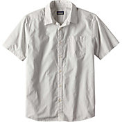 Patagonia Men's Fezzman Short Sleeve Shirt