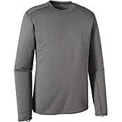 Patagonia Men's Capilene Midweight Crew Long Sleeve Shirt