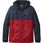 Patagonia Men's Light & Variable Hooded Jacket