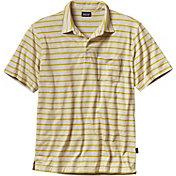 Patagonia Men's Squeaky Clean Polo Shirt