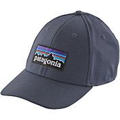 Patagonia Men's P-6 Logo Hat