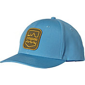 Patagonia Men's Badge Patch Roger That Hat