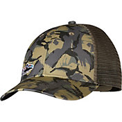 Patagonia Men's Small Fitz Roy Trout Lopro Trucker Hat