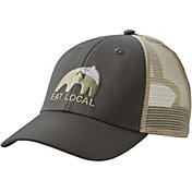 Patagonia Men's Eat Local Upstream LoPro Trucker Hat