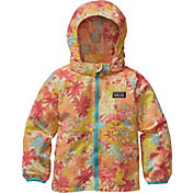 Patagonia Toddler Girls' Baggies Windbreaker Jacket