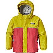 Patagonia Toddler Girls' Torrentshell Rain Jacket