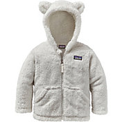 Patagonia Toddler Furry Friends Hoodie