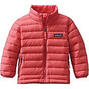Patagonia Toddler Girls' Down Sweater Jacket