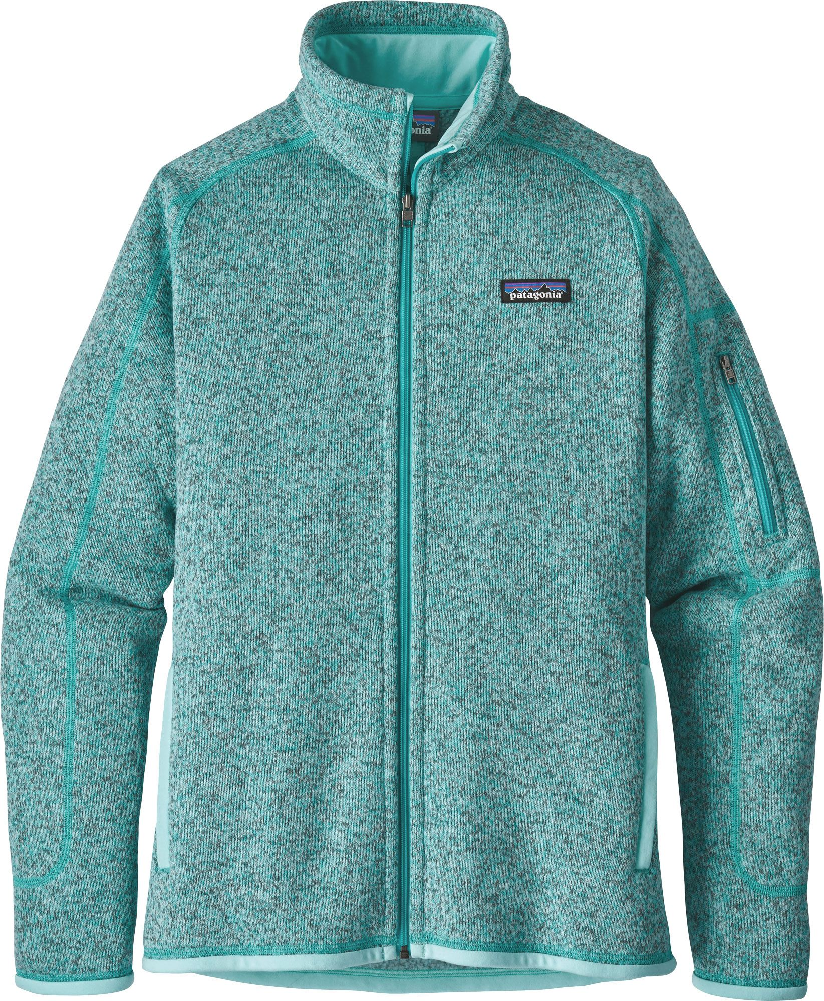 Patagonia Women's Better Sweater Fleece Jacket. 0:00. 0:00 / 0:00.  noImageFound ???