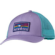 Patagonia Women's Live Simply Sunset LoPro Trucker Hat