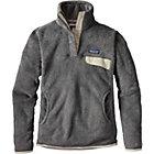 Textured Fleece Outerwear