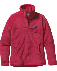 Patagonia Women's Re-Tool Snap-T Fleece Pullover | DICK'S Sporting ...