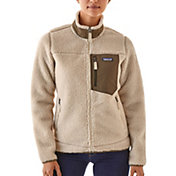 Patagonia Women's Classic Retro-X Fleece Jacket